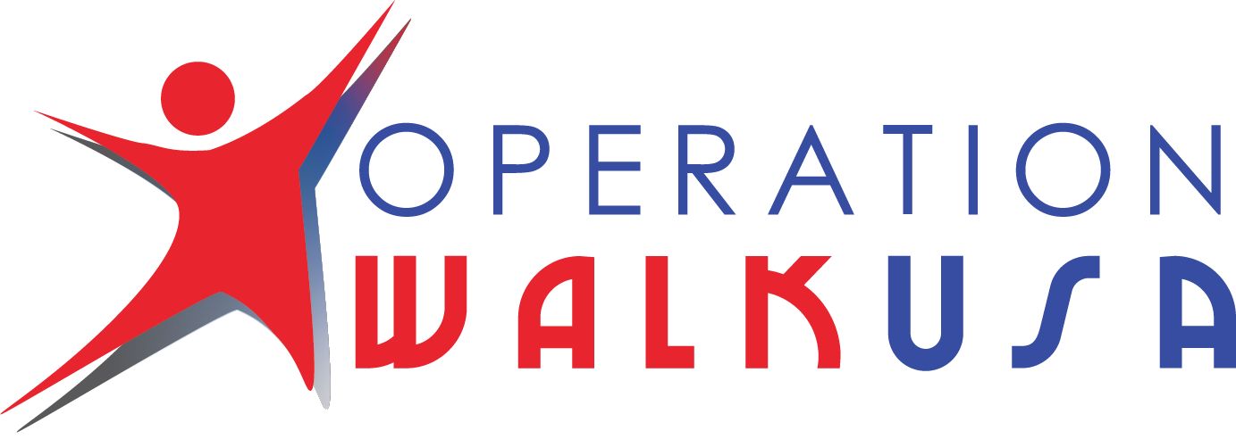 Operation Walk USA